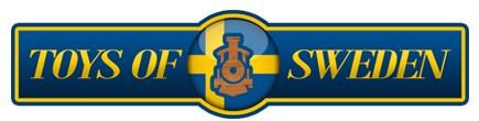 Toys of Sweden - Wooden Toys